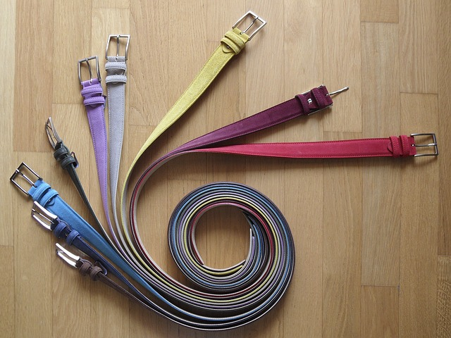 Array of Belts