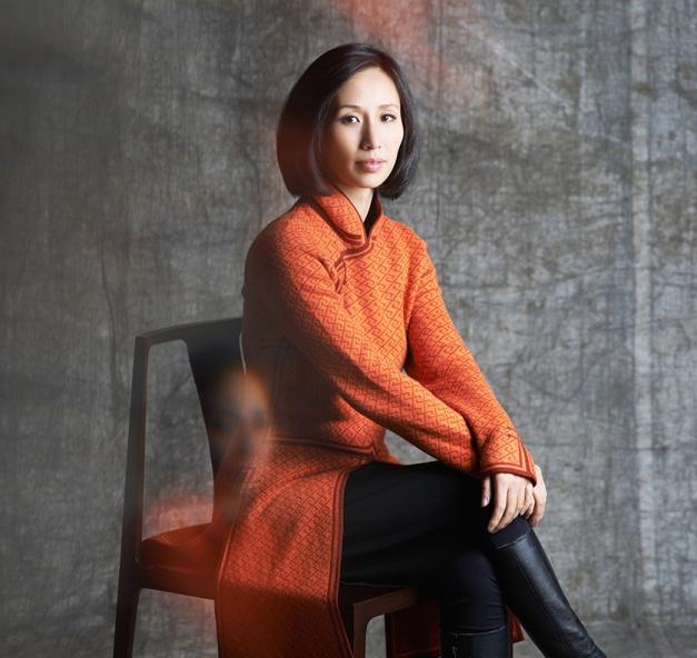Jiang Qiong Er, CEO of Shang Xia